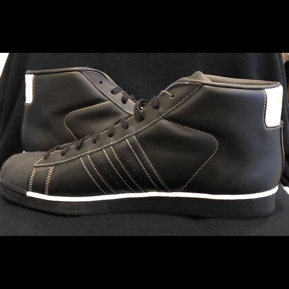 adidas Shoes   Adidas Pro Model